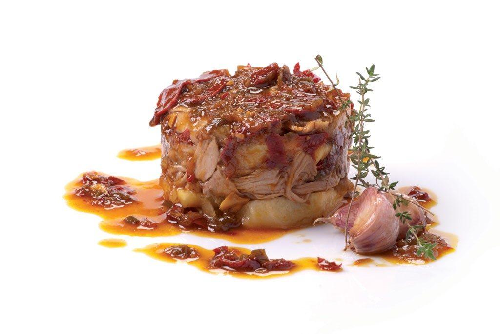 gastronomia teruel